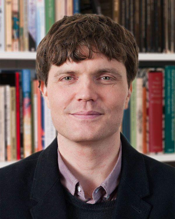 Dr Andrew Blick