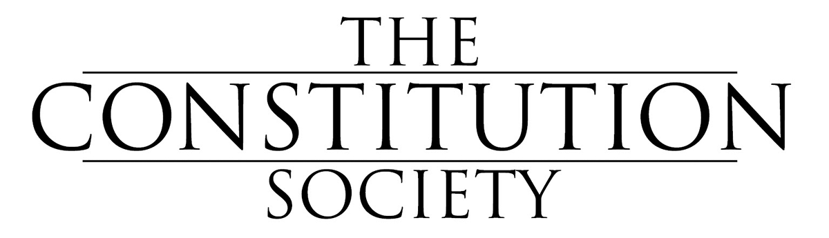 The Constitution Society Homepage