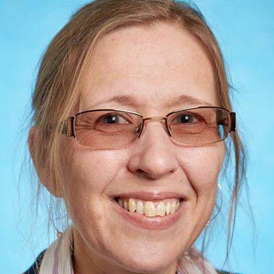 Professor Alison Young