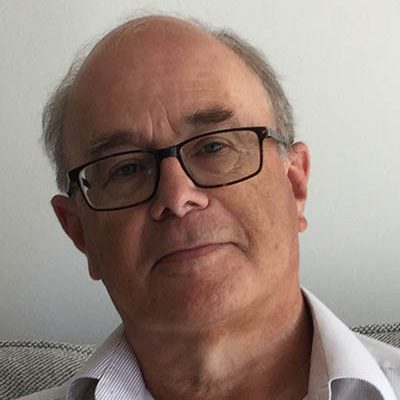 Dr Hugh Rawlings