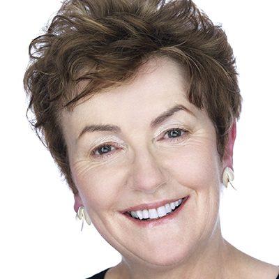 Professor Linda Colley