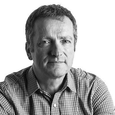 Professor Michael Kenny